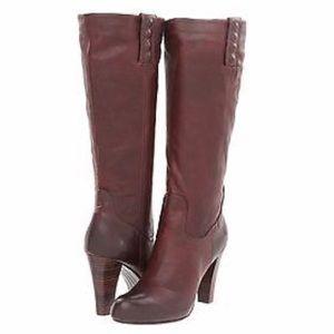 FRYE  Women's Miranda Stud Tall Boot